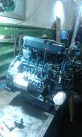 Ремонт двигателей Mitsubishi