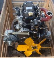 Ремонт и востановление двигателя Д3900 / Д2500
