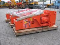 Гидромолот  650 кг