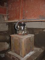 Производим модернизацию механических весов в єлектронніе