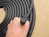 Шнур резиновый круглого и квадратного сечения ТМКЩ ГОСТ 6467-79