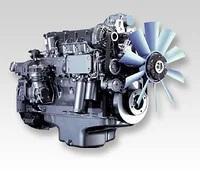 Запчасти двигателя Deutz