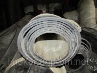 Техническая пластина резиновая ГОСТ 7338-90 СТК (с тканевым кортом) МБС 2 - 6 мм