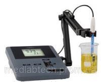 РН-метр лабораторний  WTW  рН InoLab 7110 set 2 з електродом SenTix 41