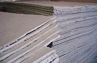 Асбокартон КАОН-1 (2 мм) ГОСТ 2850-80