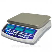 Рахункові ваги Base СВСо-6/15-2/5 (до 15 кг)