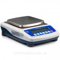 Лабораторні ваги Balance CBA-3000-0,5 (3000г/0,05 г)