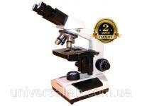 Мікроскоп біологічний XS-3320