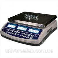 Рахункові ваги підвищеної точності СВСо-3-0,1 (3 кг / 0,1 г)