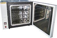 Шафа сушильна СНОЛ 67/350-И1 нерж. сталь, аналоговий