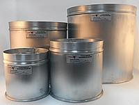 Набір мірних циліндрів МП (1, 2, 5, 10 л)