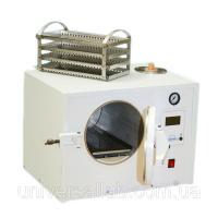 Стерилізатор паровий ГК-10