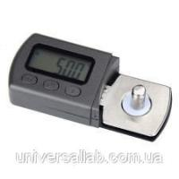 Цифровые весы Pocket Scale SRS201 (±0,01-5 г) для игл виниловых проигрывателей