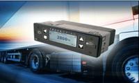 Бортовые весы для грузовиков Trojan на 2 оси, Vishay, USA