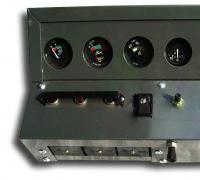 Щиток приборов ЮМЗ-6 45-3801010