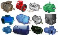 Электродвигатель трехфазный АИР 355 МLA6