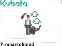 Топливный Насос Kubota 1C010-52033