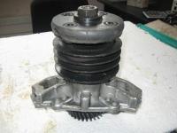 Ремонт привод вентилятора  ЯМЗ-236 (нового образца)