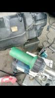 Ремонт пластиковых топливных баков