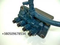 Топливная аппаратура Kubota V2403 V2203