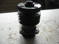 Ремонт привода вентилятора ЯМЗ-236 (старого образца)