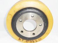 Колесо ведущее BT 129920, 215x80 mm