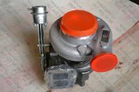 Турбина турбокомпрессор hx40w CUMMINS MAN