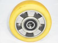 Колесо опорное Jungheinrich 50432647, 140x54 mm