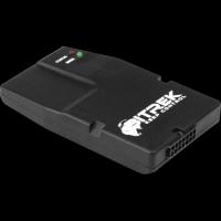 BI 520R - бюджетный вариант GPS терминала без аккумулятора (RS-485)
