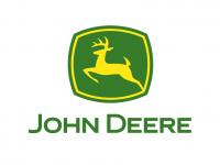 Кольцо уплотнительное резиновое RE300797 John Deere