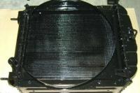 Радиатор водяного охлаждения ЮМЗ-6 Д-65 (4-х рядный) 45-1301.006
