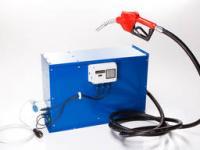 Топливораздаточная колонка Monolith для дизельного топлива с идентификацией