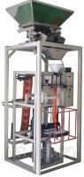 Автомат упаковочный вертикальный АБД
