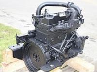 Двигатель дизельный Cummins 4 BT 3.3