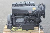 Двигатель дизельный Deutz F5L912