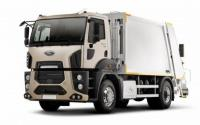 Мусоровоз Ford Trucks 1833 DC, Hidro-Mak, 15.0 м3