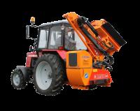 Дорожная щетка для тракторов Rasco MKN 2000