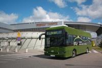 Городской автобус Solaris Urbino 8,9 LE электро
