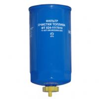 Фильтр топливный ММЗ Д-260 ФТ 024-1117010