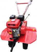 Мотоблок ТАТА ТТ-900ZX VM170F ременной (колеса 4.00-8)