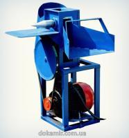 Дровокол ДР-9 с измельчителем веток под эл. двигатель