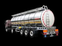 Автоцистерна для перевозки продуктов питания Kassbohrer K.STL 30/3-10/24