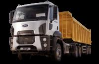 Тягач Ford Trucks 3542T 6х4