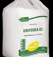 Тарногран Унифоска 02 NPK (CaS) 4-12-12- (16-30), 500 кг