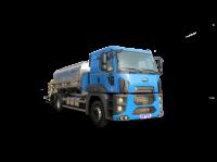 Молоковоз Ford Trucks 2633 LR