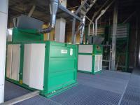 Сортировочные  машины  WESTRUP (Дания)