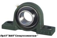 Подшипники корпусные всех размеров SKF CX VBF SNR