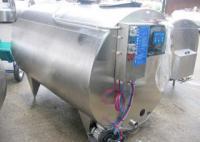 Охладители молока 0.4-6 т б/у