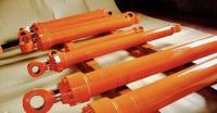 Изготовление гидроцилиндров для спецтехники