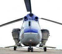 Услуги вертолетата по подкормке озимой пшеницы